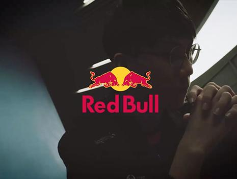 RedBull x G-Rex